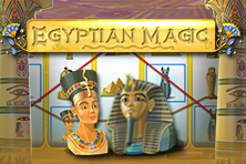 egyptian-magic