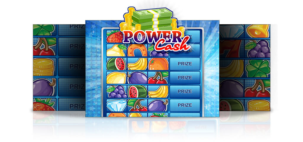 Power-Cash